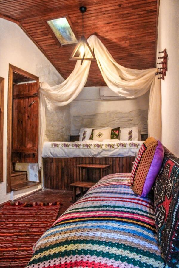 best hotel in Sirince