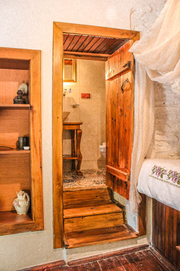 places to stay on Turkey holidays