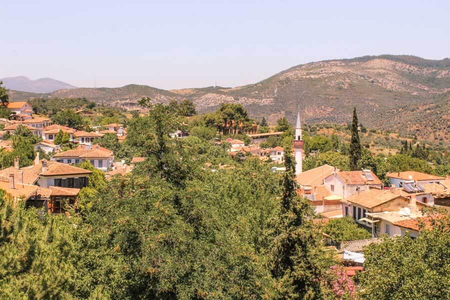 Sirince village tour