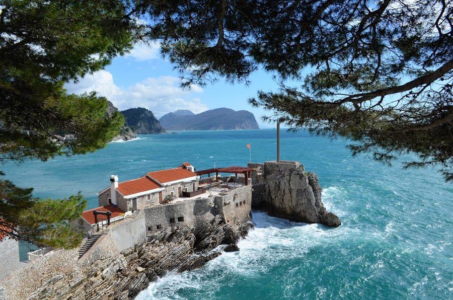 Montenegro walking trails