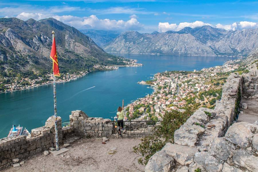what to see in Kotor