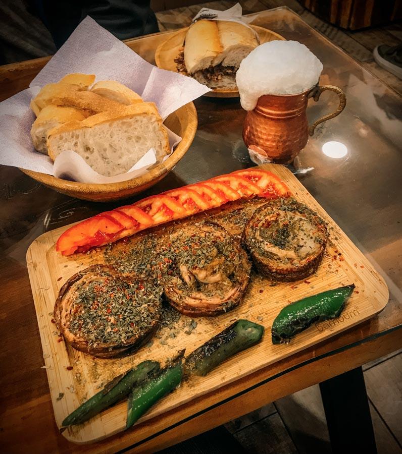best kokorec in Istanbul