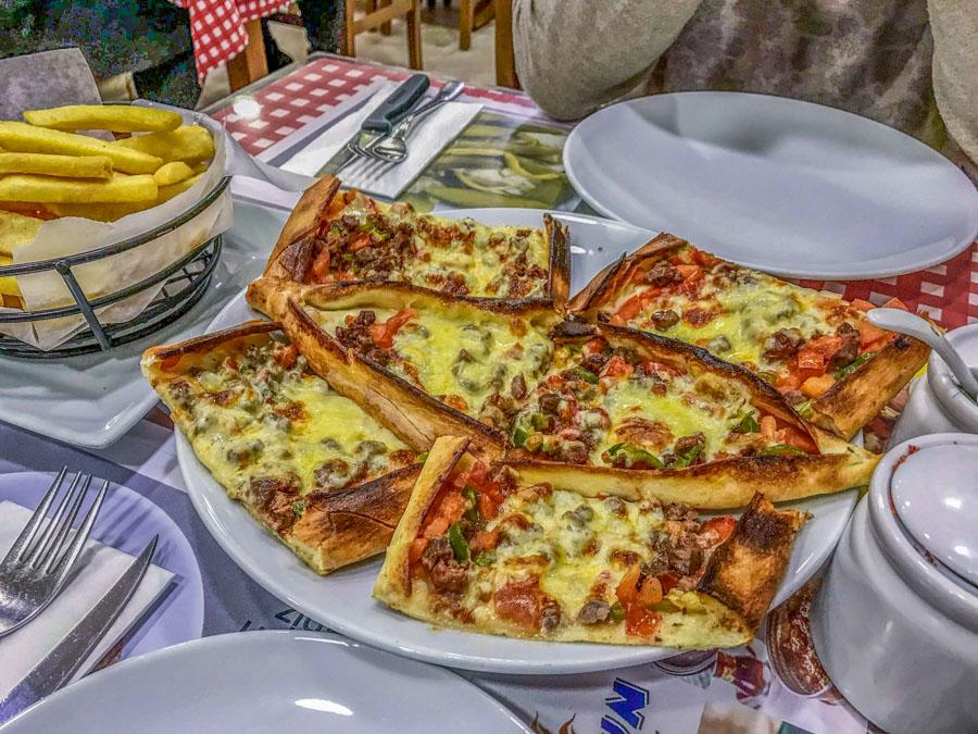 Istanbul best food