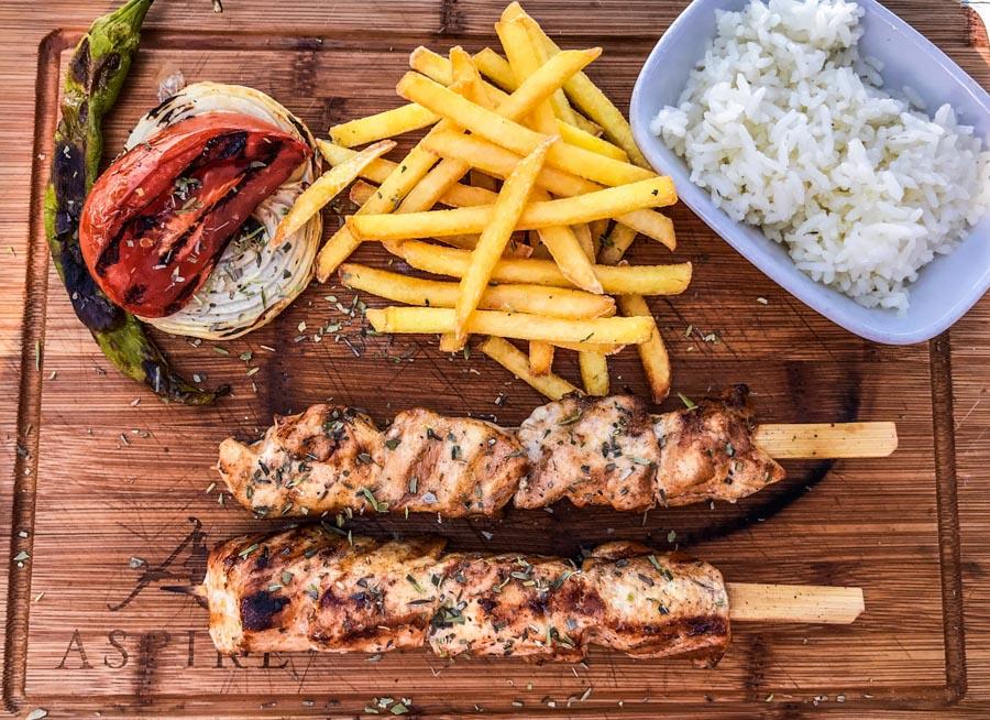 best sis kebab in Istanbul