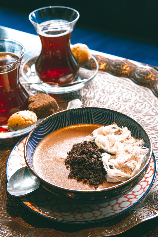 best Turkish food
