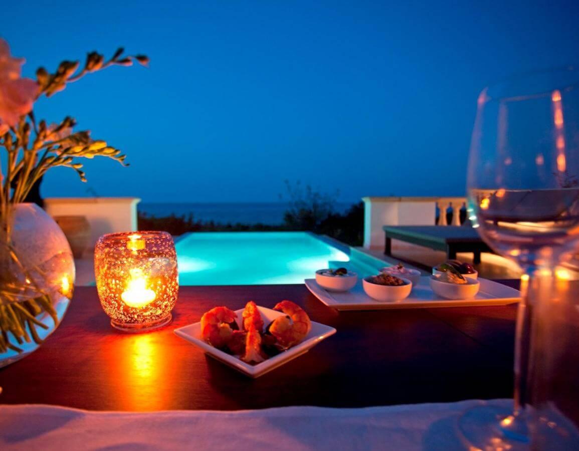 Anassa spa hotel in Cyprus