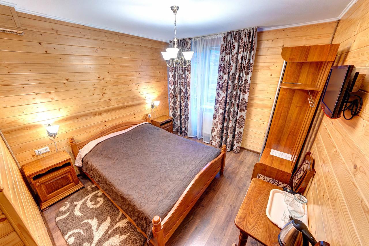 cheap hotels in Bukovel