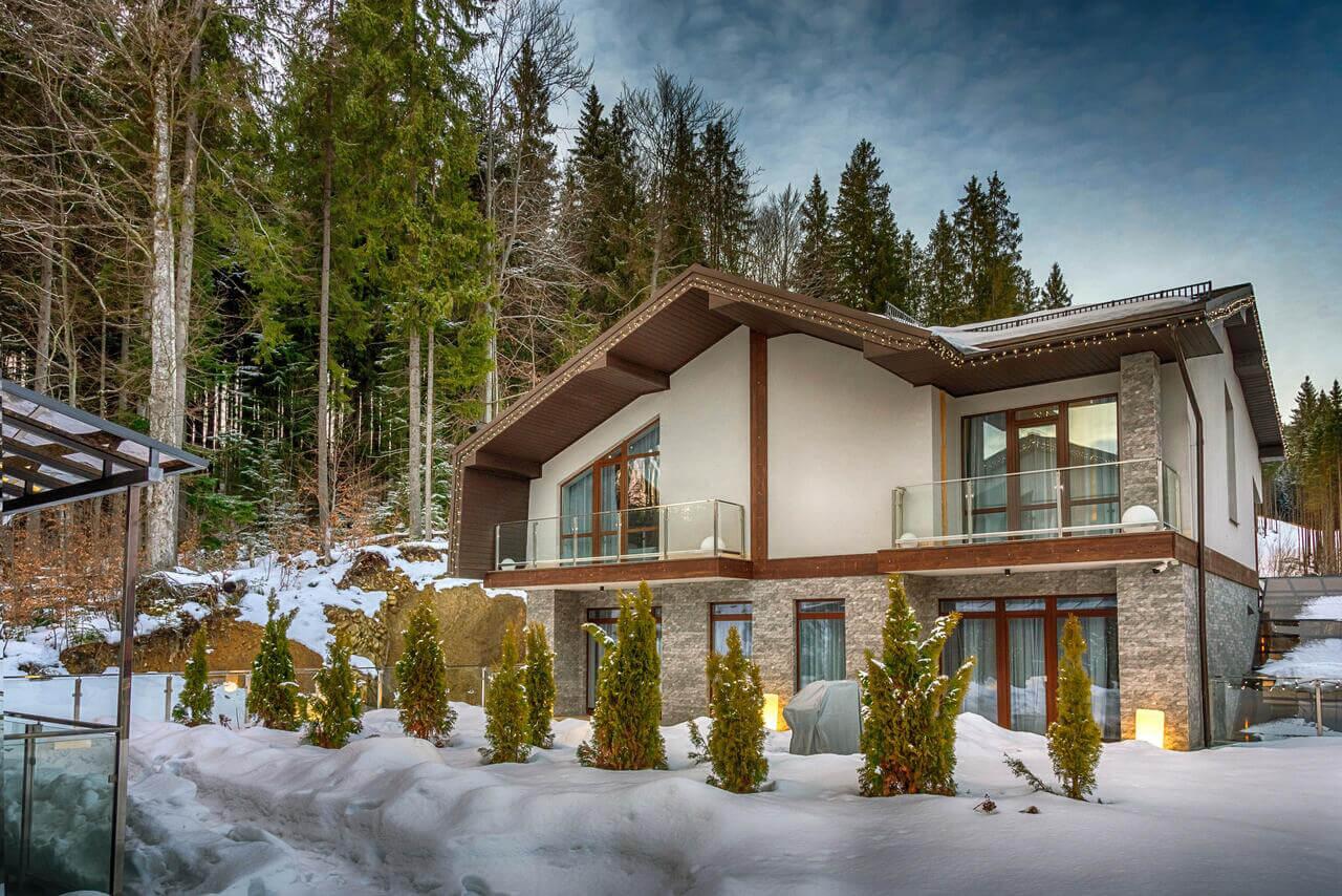 Bukovel cheap hotels