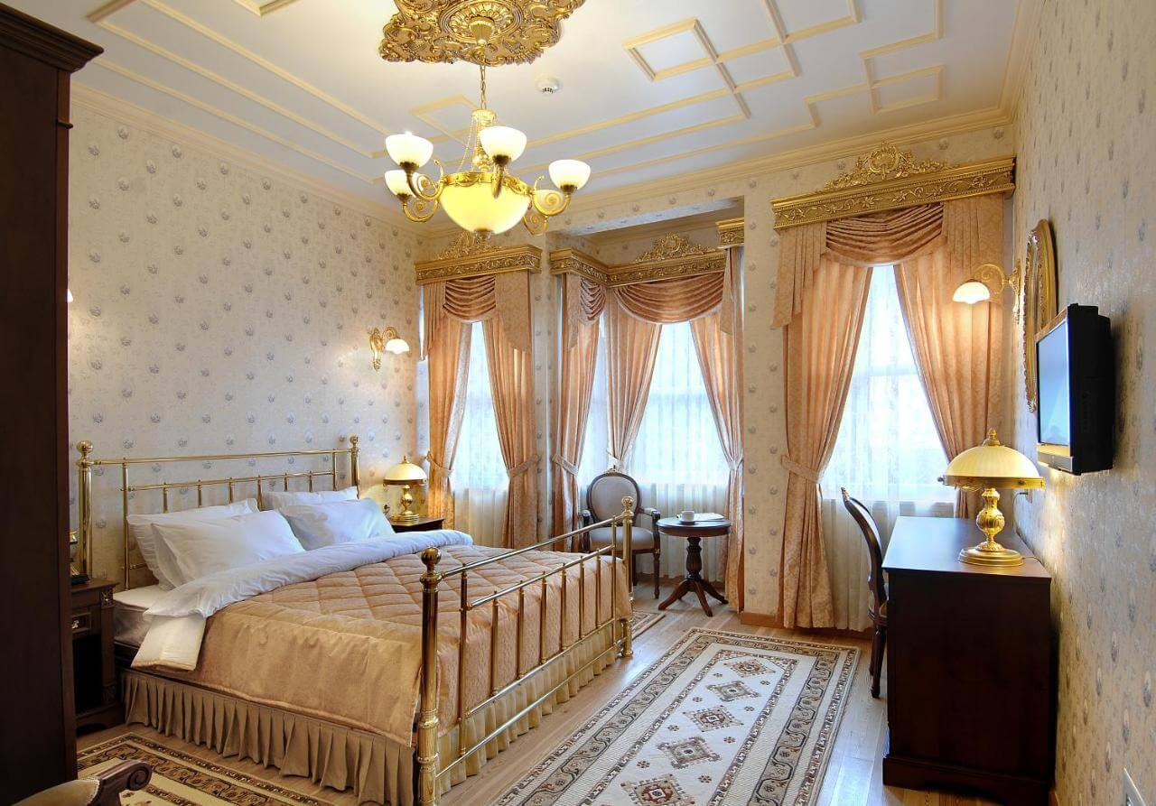 unique places where to stay in Istanbul